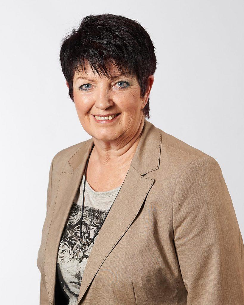 Margarete Schneegans - Finanzanlagenfachfrau