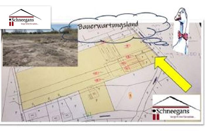 INVESTOREN und Bauträger gesucht Wunderschöne Baugrundstücke nähe Wittenburg Dümmer See. Ab 5.000 m²