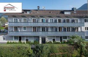Zentral in Garmisch-Partenkirchen vollvermietetes,renoviertes MFH an Kapitalanleger