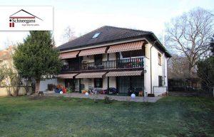 Villa im bevorzugtem Nibelungenviertel.