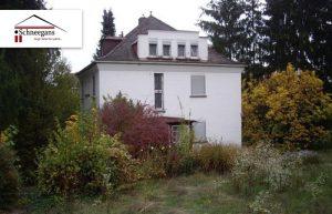 Schönes Haus in ruhiger Wohngegend in Dambach